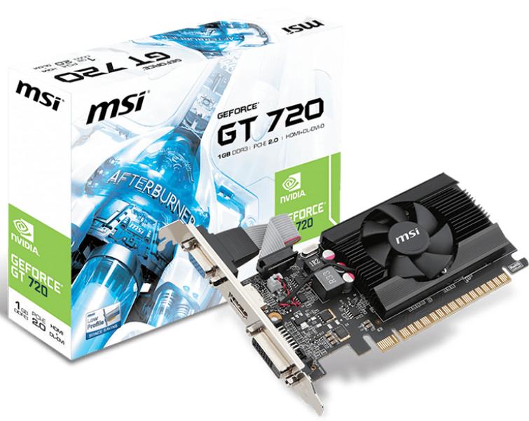 MSI GT 720
