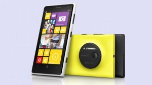 Microsoft Windows Phone 8.1 To Nokia Lumia 1020