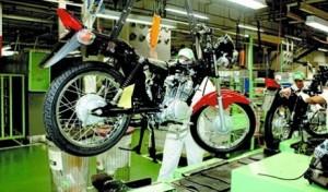 Moto Honda da Amazonia Ltda