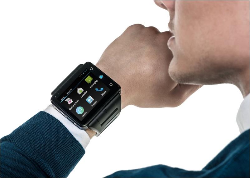 Pine Smartwatch