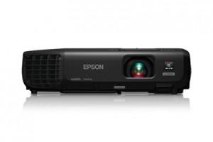PowerLite 1263W wireless HD projector