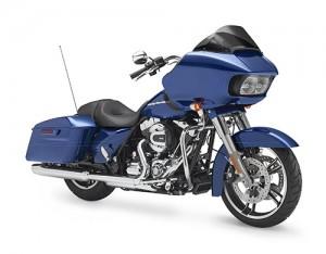 Road Glide motorcycle