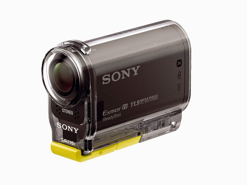 Sony HDR-AS20 Action Cam