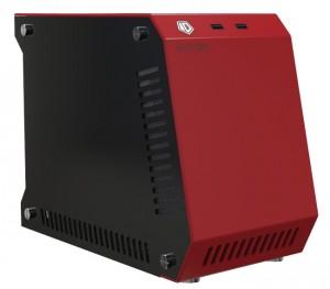 T60-SFX Mini Gaming Case