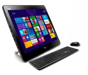 ASUS PT2001 Portable All-in-One PC