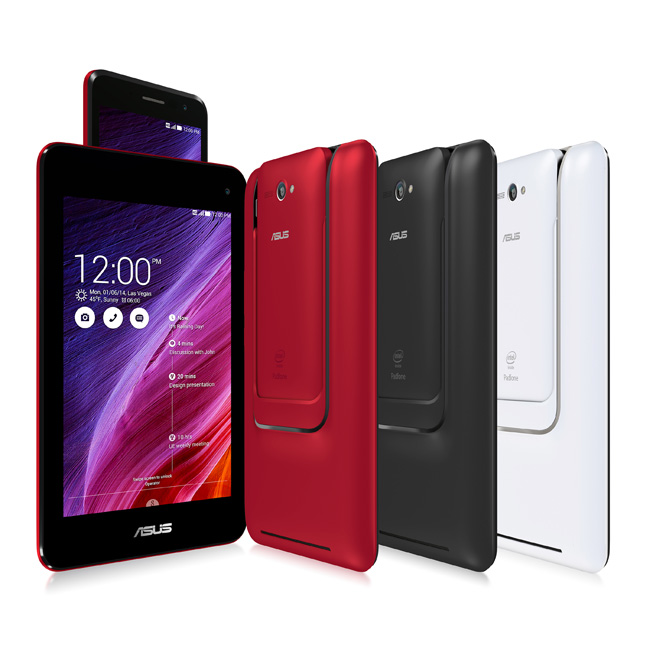 ASUS Announces PadFone mini With 4G LTE
