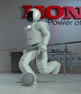 All-New ASIMO