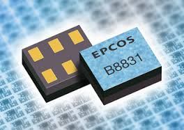 EPCOS WLAN-Bluetooth filter