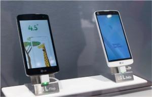 LG Launches L Fino and L Bello