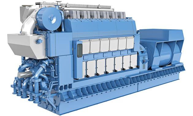 Rolls-Royce B33:45 Engine