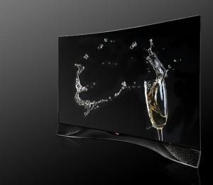 limited edition LG OLED TV