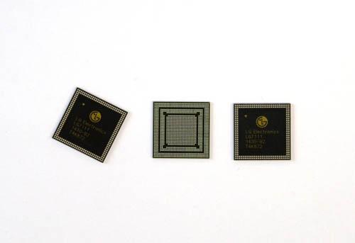 LG Octa-Core NUCLUN