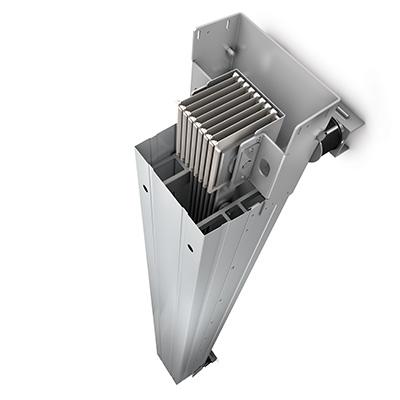 Siemens LDM busbar trunking system