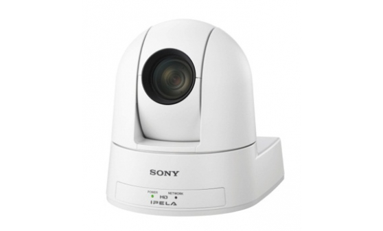 Sony Expands SRG Full HD PTZ Camera Line-up With New SRG-300SE Model