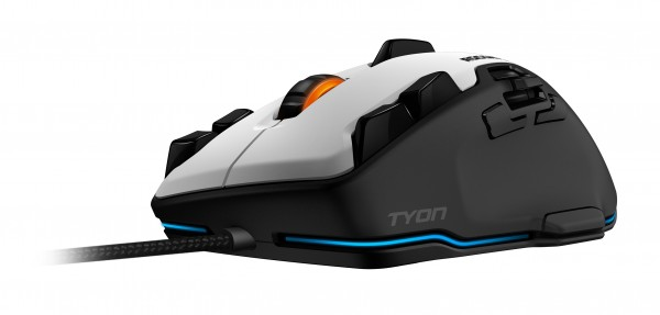 Tyon All Action Gaming mouse