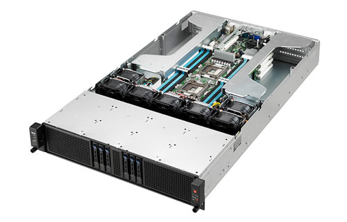 ASUS ESC4000 G2S Server