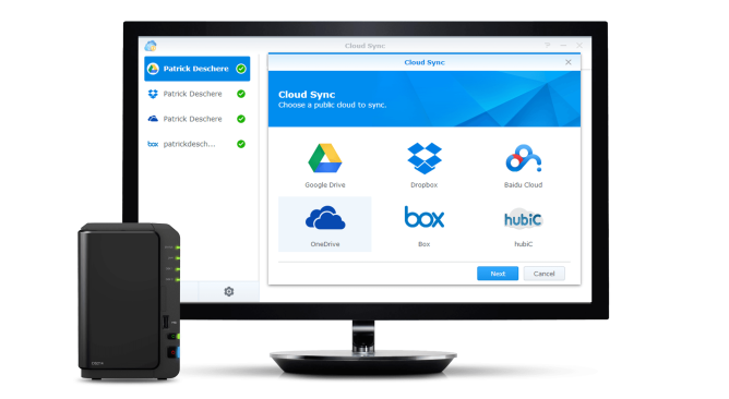 Synology Releases DiskStation Manager 5.1