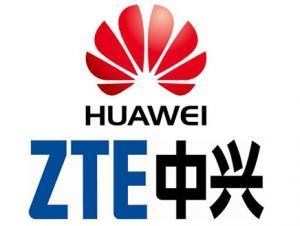 Huawei and China Telecom