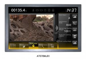 7.0-inch WVGA TFT-LCD Module
