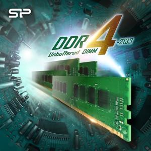 DDR4-2133 Unbuffered DIMM
