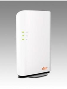 FUJITSU Network BroadOne LS100 Series LTE Femtocell