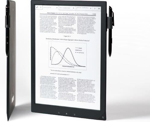 Sony Digital Paper