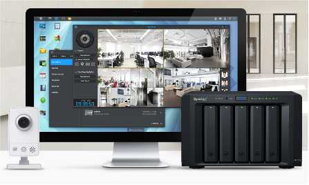 Synology Surveillance Station 7.0 Beta