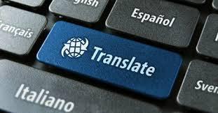 professional Spanish translation