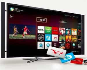 4K ultra-HD iTV Service