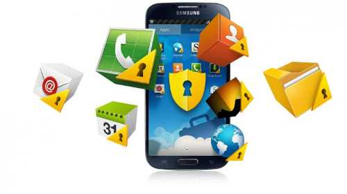 AnyConnect 4.0 for Samsung KNOX
