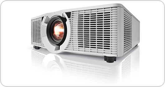 Christie H Series Projector
