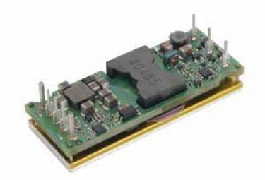 GE Introduces Its New ERCW003A6R 100-watt Industry High-efficiency Converter