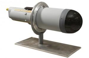 IRST21 Sensor System