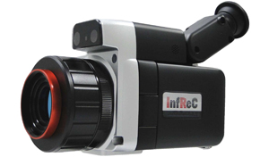 InfReC R300SR series