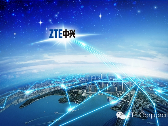 ZTE Pre5G Massive MIMO Base Station Sets Record For Capacity