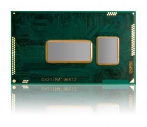 5th Generation Intel Core vPro Processor