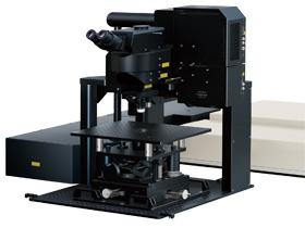 Gantry microscope system