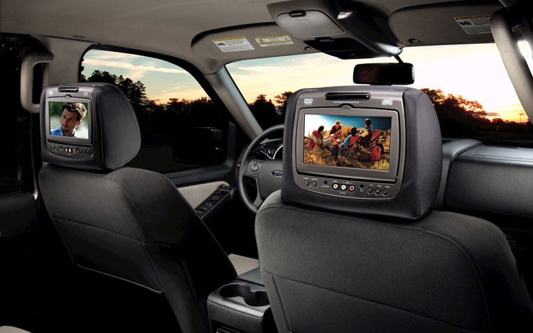 In-Car Entertainment Technology Every Vehicle Will Soon Have