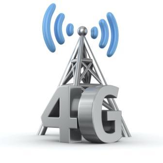 ZTE 4G LTE Network