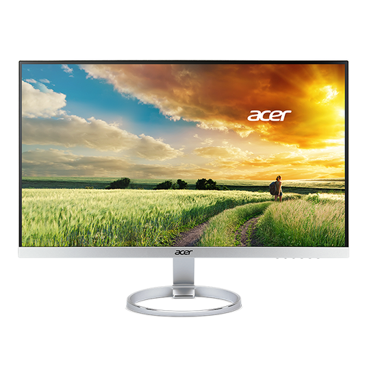 Acer H257HU Monitor