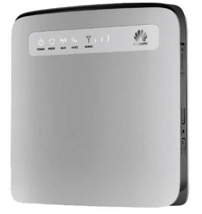 CAT6 LTE-A device