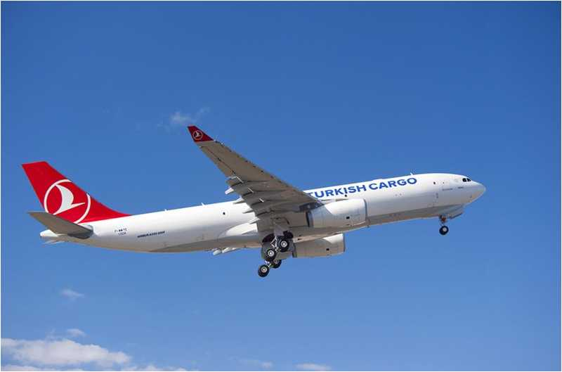 Turkish Airlines A330-200F
