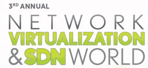 NVSDN World logo