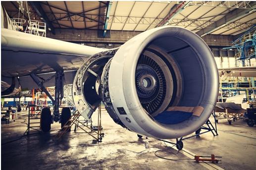Futuristic Aerospace Trends
