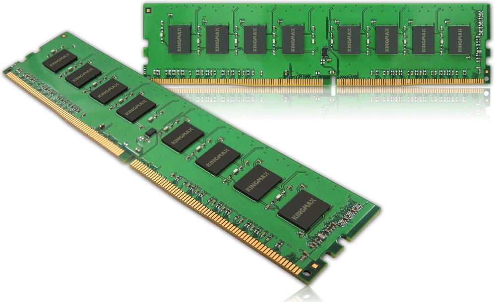 Kingmax DDR4 memory