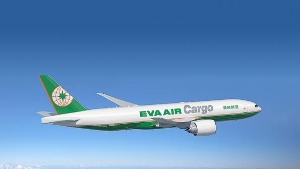 Boeing, EVA Airways Finalize
