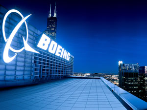 Boeing Demonstrates Leadership in Stormwater Quality Through Project With Washington Stormwater Center