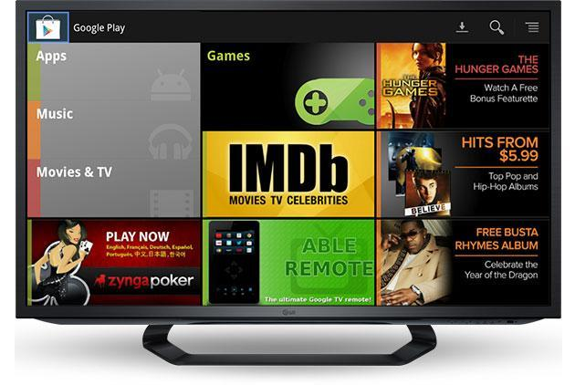 Watch Latest Movies, Tv Shows With Google Play Movies & Tv On LG Smart TVs