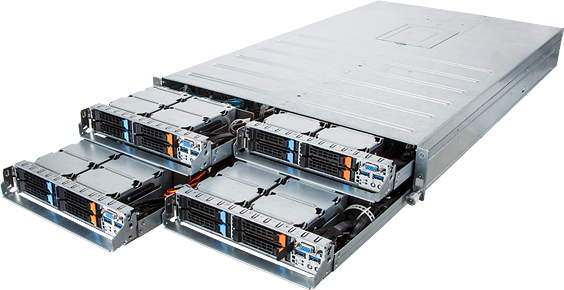 GIGABYTE Presents NVMe Enabled Server Solutions At The Supercomputing 2015 Show