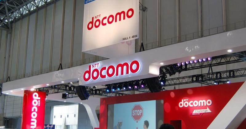NTT Docomo Mobile Operators Worldwide
